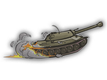 Новые элементы кастомизации в World of Tanks