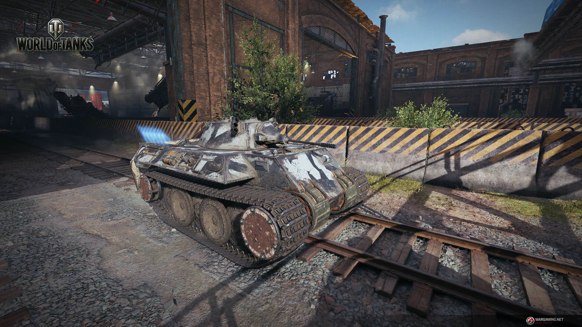 Обои World of tanks, мир танков, wot, chaffee sport, wargaming net, wg. Игры foto 9