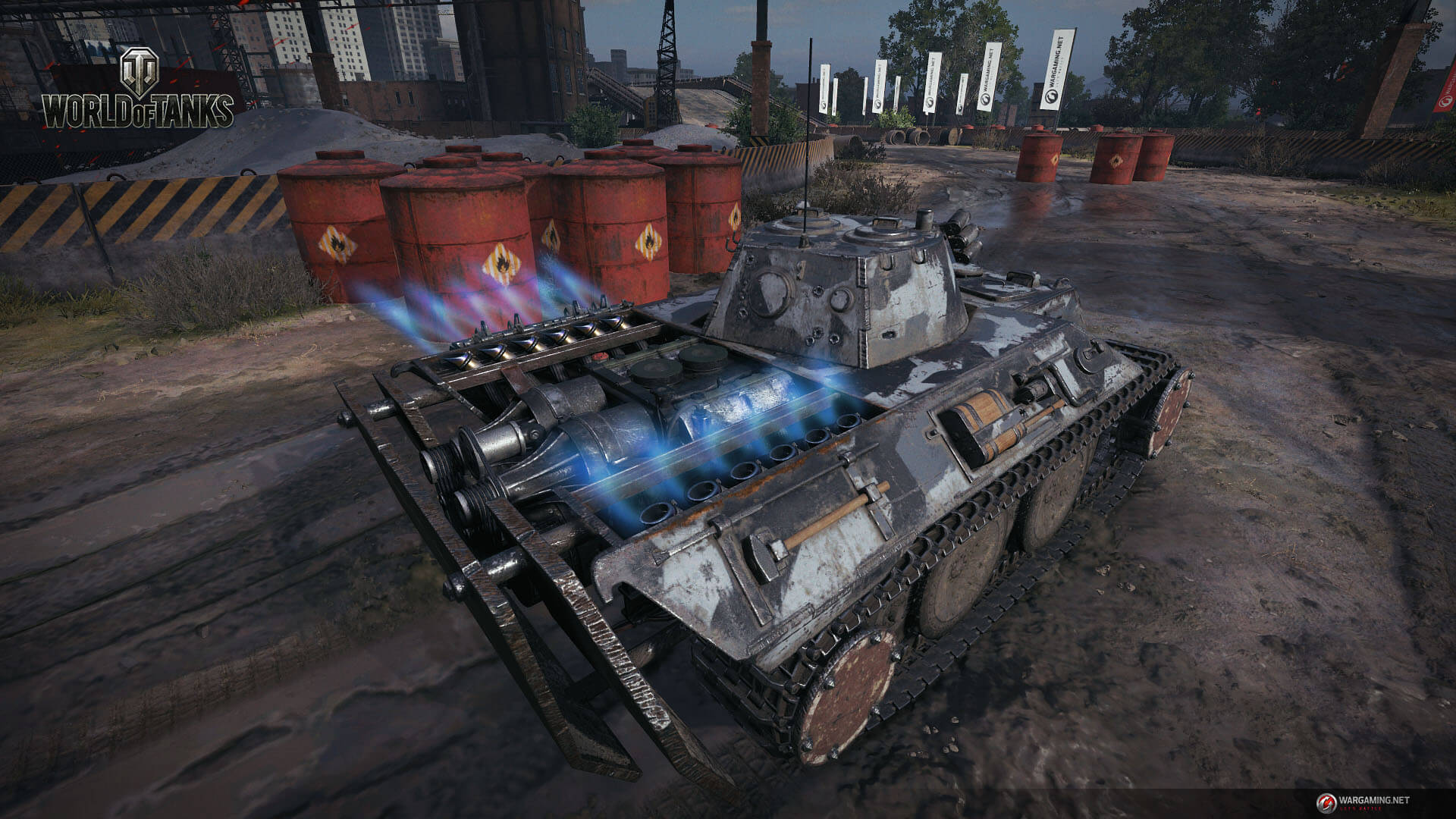 Обои World of tanks, мир танков, wot, chaffee sport, wargaming net, wg. Игры foto 6