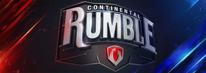 Continental Rumble